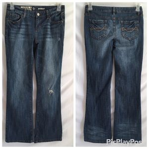 Mossimo Supply Co. | Women Jeans | Medium Denim